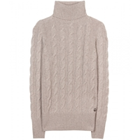 Loro Piana Cashmere Turtleneck Sweater