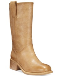 Dolce By Mojo Moxy Bounty Tall Shaft Boots Women's Shoes