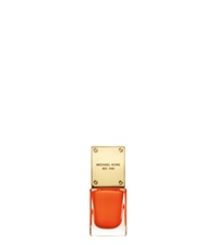 Michael Kors Sexy Passion Nail Lacquer Orange