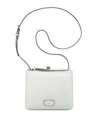 Nine West Jaya Crossbody Snow
