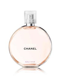 Chanel Chance Eau Vive Eau De Toilette Spray 5.0 Oz.