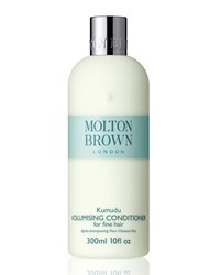 Kumudu Volumizing Conditioner For Fine Hair Molton Brown