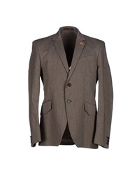 Nudie Jeans Co Suits And Jackets Blazers Men Khaki
