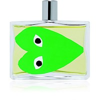 Comme Des Garcons Women's Play Green Eau De Toilette 100Ml No Color