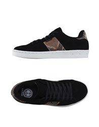 Gourmet Footwear Low Tops And Trainers Men Black