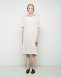 La Garconne Moderne New Didion Dress Pearl