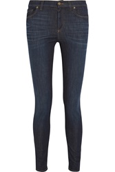 Tom Ford Mid Rise Skinny Jeans