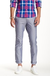 Bonobos Oxley Slim Pant Blue
