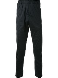 Christopher Kane Tapered Trousers Black