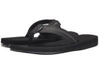 Flojos Logan Black Men's Sandals
