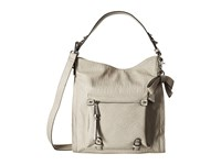 Jessica Simpson Tatiana Hobo Cloud Grey Hobo Handbags Multi
