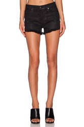 Ksubi Pretty Vegas Short Black