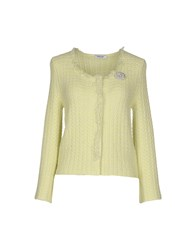 Base London Base Knitwear Cardigans Women Light Green