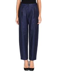Eudon Choi Trousers Casual Trousers Women