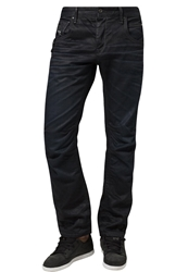 Jack And Jones Jack And Jones Boxy Relaxed Fit Jeans Blueblack Denim Blue Black Denim