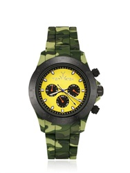 Toywatch Velvety Collection Chrono Watch