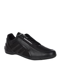 Porsche Design Athletic Mesh Ii Driving Shoe Male Black