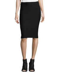 Romeo And Juliet Couture Bandage Skirt Black