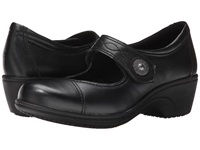 Aravon Hillary Ar Black Women's Maryjane Shoes