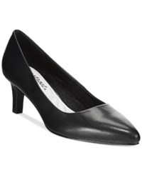 Easy Street Shoes Easy Street Pointe Slip On Pumps Women's Shoes