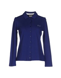 Bramante Shirts Shirts Women Blue