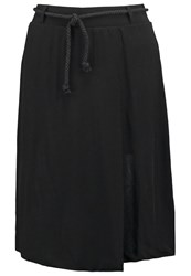 Filippa K Aline Skirt Black