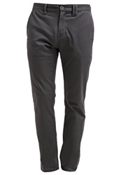 Billabong Outsider Chinos Charcoal Anthracite