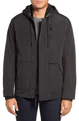 Marc New York Men's By Andrew Graham 3 In 1 Rain Tech Systems Jacket