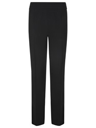 Kaliko Jacques Vert Pleat Waist Trouser Black