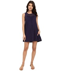 Roxy Coast Is Clear Dress Eclipse Women's Dress Olive