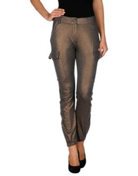 Alice San Diego Casual Pants Bronze