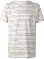 Norse Projects 'Niels' T Shirt White