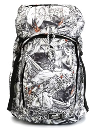 Puma Animal Print Backpack