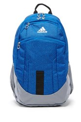 Adidas Foundation Ii Backpack Blue