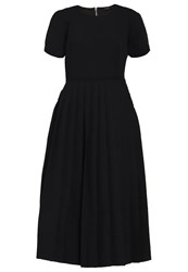Eleven Paris Tiny Maxi Dress Black