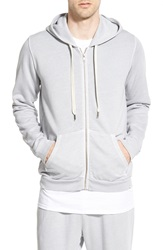 Sol Angeles Essential Hoodie Steel Grey