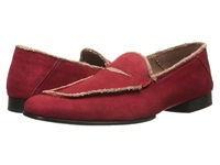 Donald J Pliner Vian Tomato Men's Slip On Dress Shoes Red