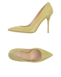 Guess Pumps Acid Green