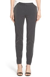 Women's Vince Camuto Seamed Panel Skinny Pants