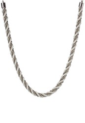 S.Oliver Necklace Ice Goldcoloured