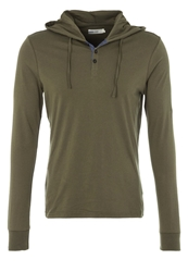Pier One Long Sleeved Top Olive
