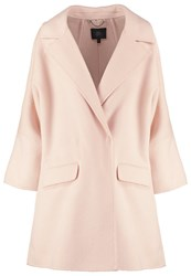 Banana Republic Short Coat Luminous Peach Apricot