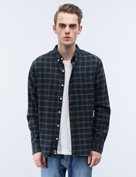 Penfield Hanover Check L S Shirt