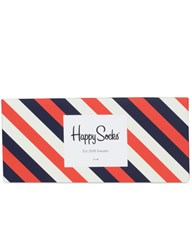 Happy Socks Big Dot 4 Pack Gift Box Set