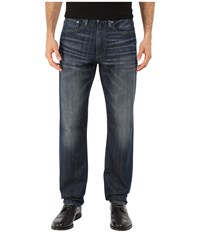 Lucky Brand 121 Heritage Slim In Rolling Hills Rolling Hills Men's Jeans Blue