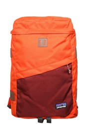 Patagonia Toromiro 22L Rucksack Cusco Orange Light Red