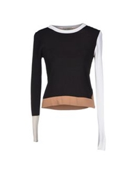Anneclaire Sweaters Black