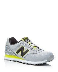 New Balance 574 Summer Waves Sneakers Grey