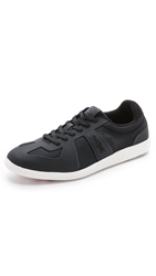 Swims Luca Sneakers Black