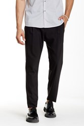 Kenneth Cole Pull On Pant 30 34 Inseam Black